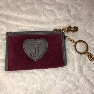 Juicy Couture Coin wallet
